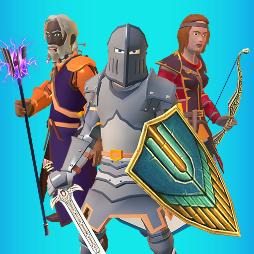 Combat Magic Spells and Swords 0.44.64a APKModDownload for android