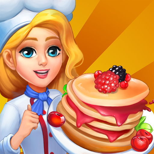 Cooking Life Master Chef Fever Cooking Game 8.1 APKModDownload for android