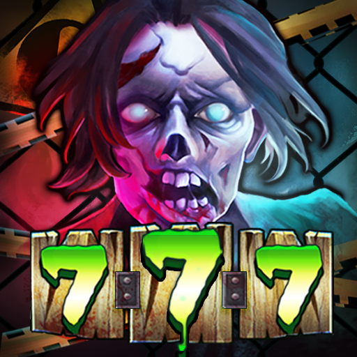 Creepy Slots 7.12.0 APKModDownload for android