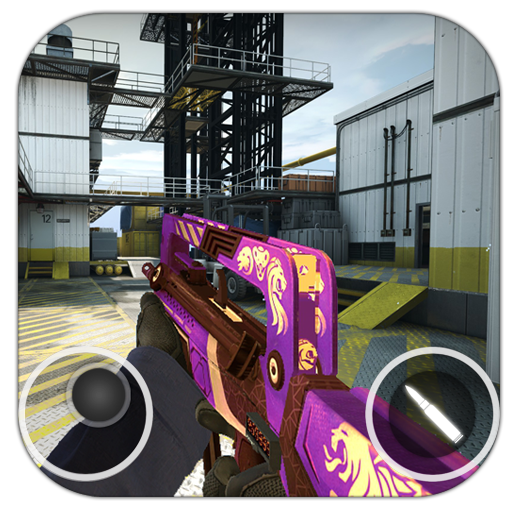 Critical Strike Ops Online Fps 2.9 APKModDownload for android