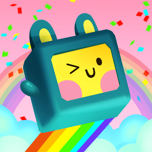 Cube Battle - Surfer Unstoppable 0.1 APKModDownload for android