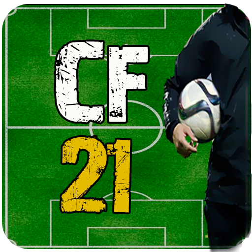 Cyberfoot Cyberfoot.2108 APKModDownload for android