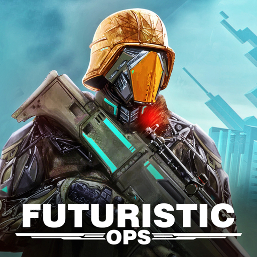 Cyberpunk Shooting Real Hero Hunters 1.0.1 APKModDownload for android