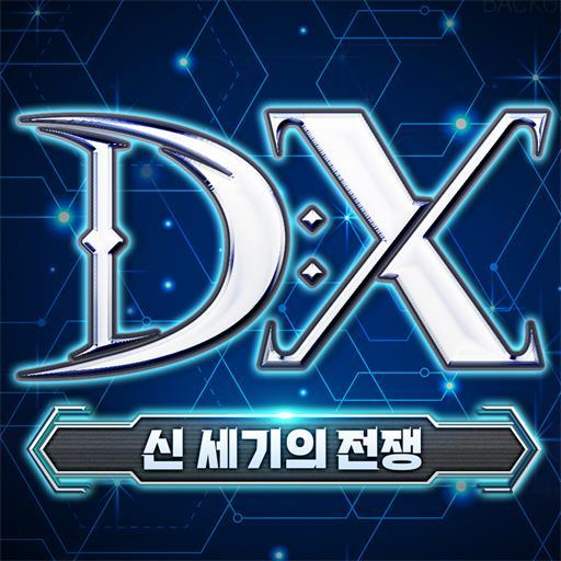 DX 1.0.44 APKModDownload for android