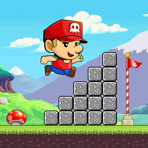 Dans adventure into the land 1.0.4 APKModDownload for android