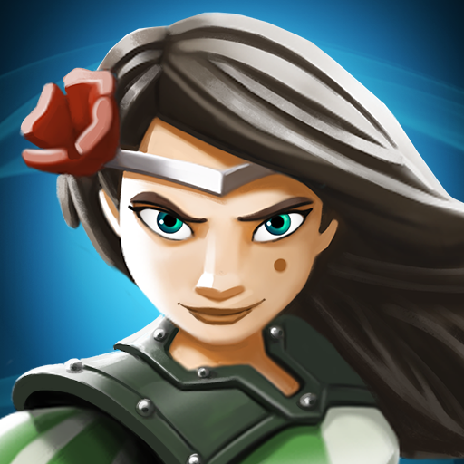Darkfire Heroes 1.18.2 APKModDownload for android