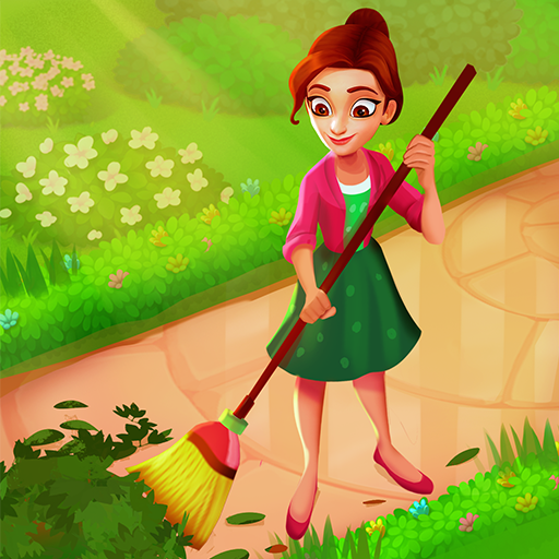 Delicious BB Match 3 game Interactive story 1.16.7 APKModDownload for android
