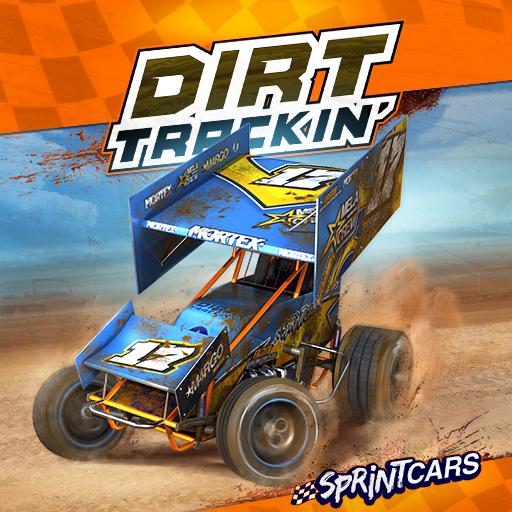 Dirt Trackin Sprint Cars 3.3.7 APKModDownload for android