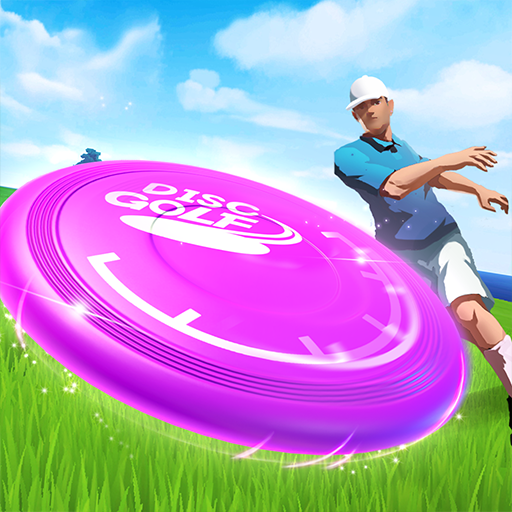 Disc Golf Rival 2.17.1 APKModDownload for android