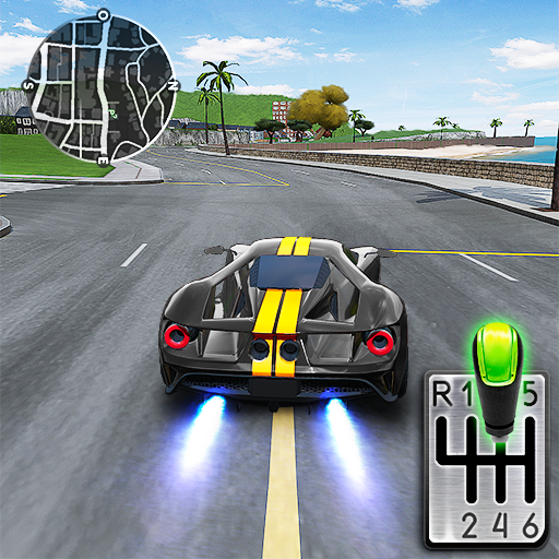 Drive for Speed Simulator 1.21.4 APKModDownload for android