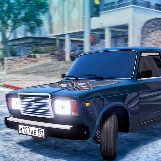Driving simulator Online 0.9 APKModDownload for android