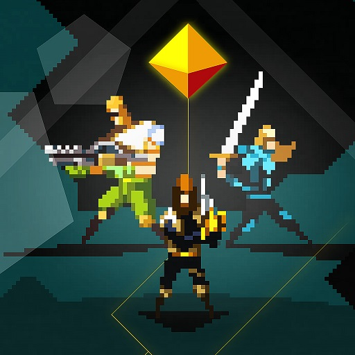 Dungeon of the Endless Apogee Varies with device APKModDownload for android