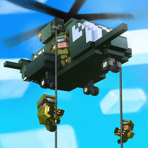 Dustoff Heli Rescue 2 Military Air Force Combat 1.7 APKModDownload for android
