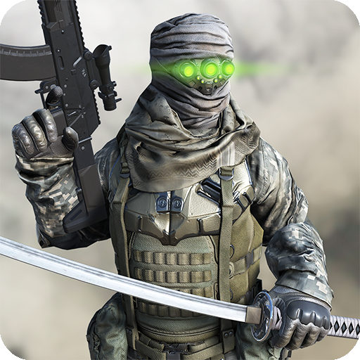 Earth Protect Squad Third Person Shooting Game 2.15.64 APKModDownload for android