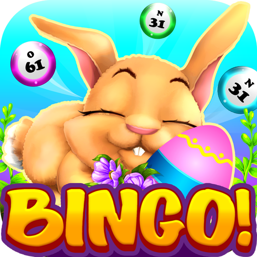 Easter Bunny Bingo 7.35.1 APKModDownload for android