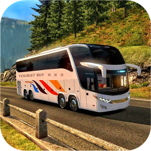 Euro Coach Bus Driving - offroad drive simulator 3.8 APKModDownload for android