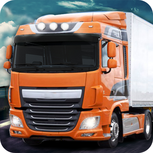 Euro Truck Driving simulator 2021 1.1 APKModDownload for android