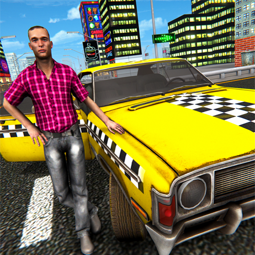 Extreme Taxi Driving Simulator - Cab Game 1.0 APKModDownload for android