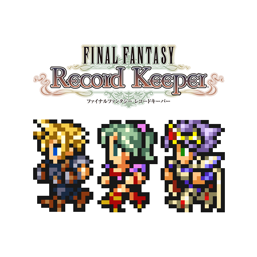 FINAL FANTASY Record Keeper 6.2.0 APKModDownload for android