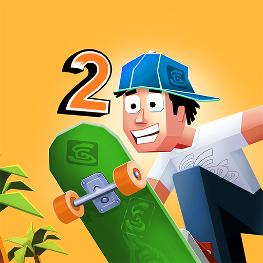 Faily Skater 2 1.0 APKModDownload for android