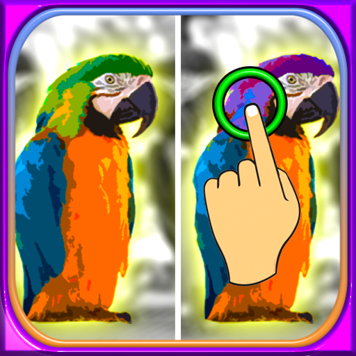 Find The Differences 1.8 APKModDownload for android