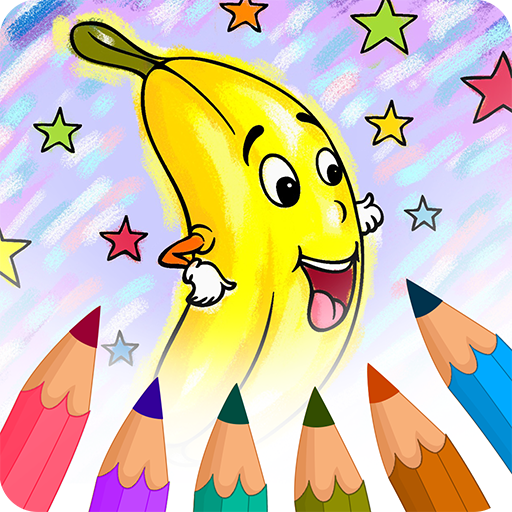 First Coloring book for kindergarten kids 3.0.1 APKModDownload for android