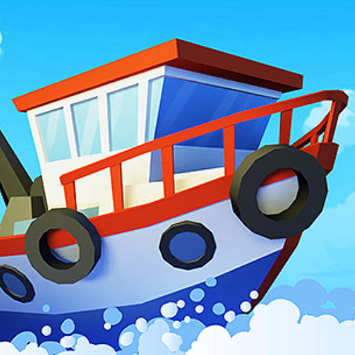 Fish idle hooked tycoon. Your own fishing boat 4.0.0 APKModDownload for android