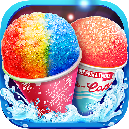 Frozen Snow Cone Maker - Sweet Desserts 1.5 APKModDownload for android