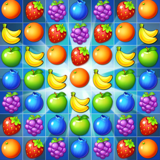 Fruits Forest Rainbow Apple 1.9.6 APKModDownload for android