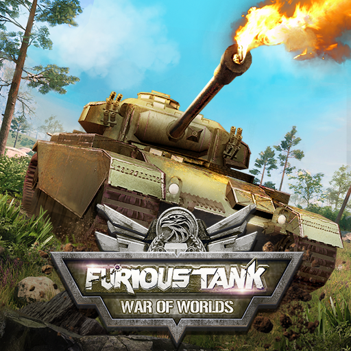 Furious Tank War of Worlds 1.9.1 APKModDownload for android