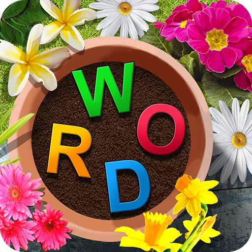 Garden of Words - Word game 1.62.43.4.1829 APKModDownload for android