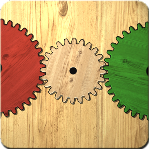 Gears logic puzzles 197 APKModDownload for android
