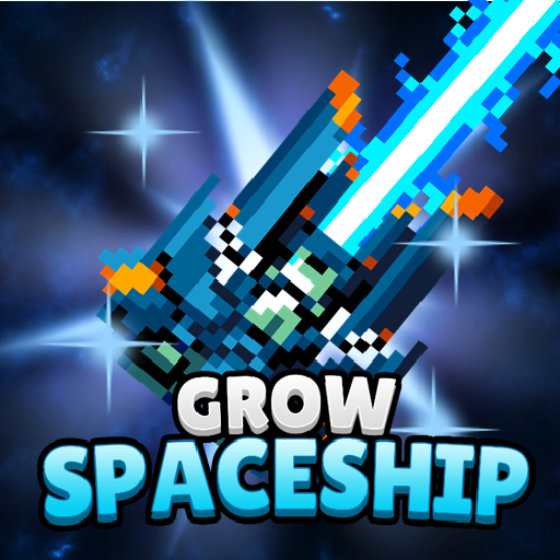 Grow Spaceship VIP - Galaxy Battle 5.3.3 APKModDownload for android