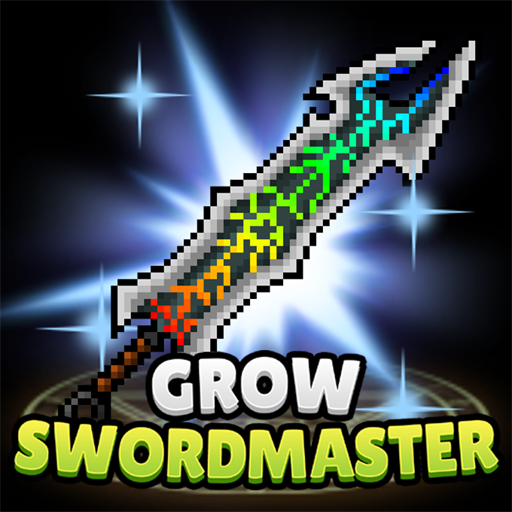Grow SwordMaster - Idle Action Rpg 1.4.8 APKModDownload for android