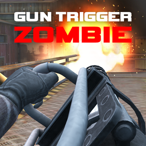Gun Trigger Zombie 1.2.9 APKModDownload for android