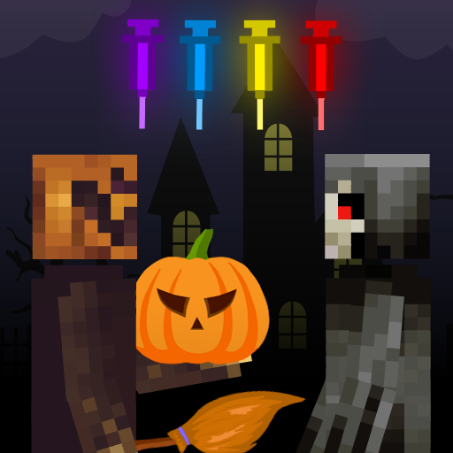 Halloween Ragdoll Playground Human Witch 1.0.2 APKModDownload for android