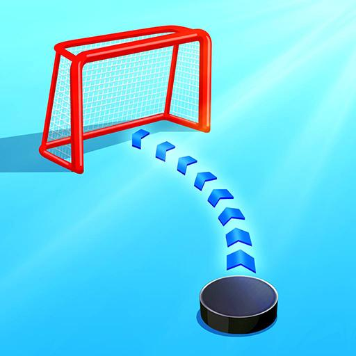 Happy Hockey 1.8.10 APKModDownload for android