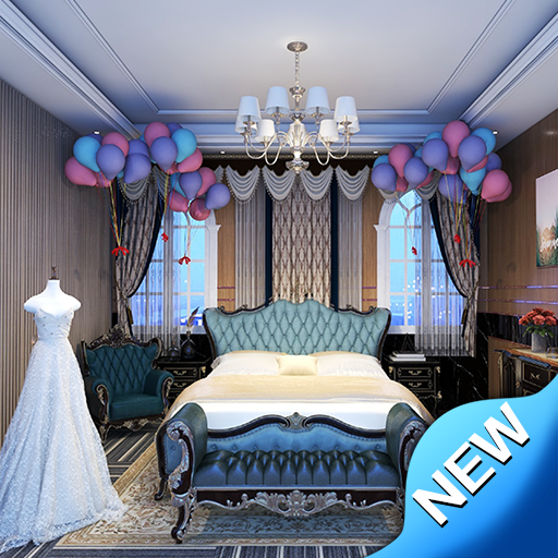 Home Design My Lottery Dream House Makeover 1.1.5 APKModDownload for android