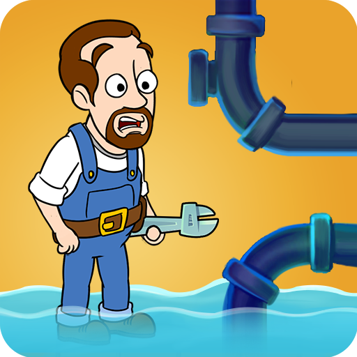Home Pipe Water Puzzle 1.1 APKModDownload for android