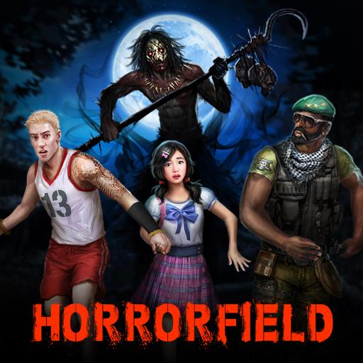 Horrorfield - Multiplayer Survival Horror Game 1.3.14 APKModDownload for android