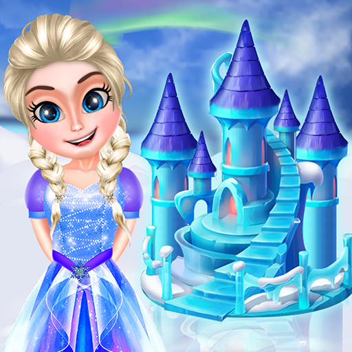 Ice Doll House Design Decoration games 1.0.7 APKModDownload for android