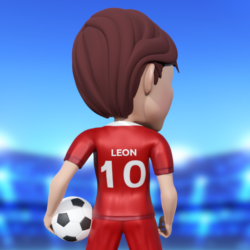Idle Goal - A different Soccer Game 1.0.2 APKModDownload for android
