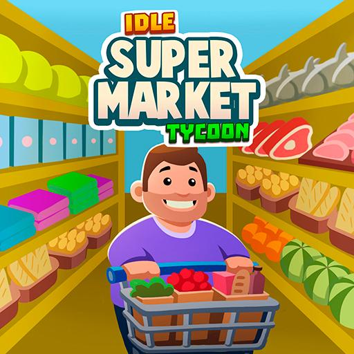 Idle Supermarket Tycoon - Tiny Shop Game 2.3.3 APKModDownload for android