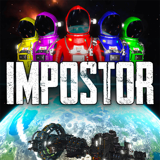 Impostor - Space Horror 1.0 APKModDownload for android