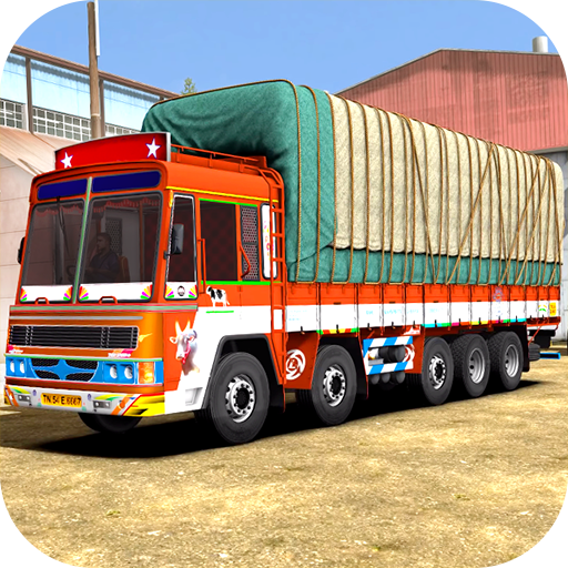 Indian Cargo Truck Simulator 3D Truck Driving 3D 0.2 APKModDownload for android