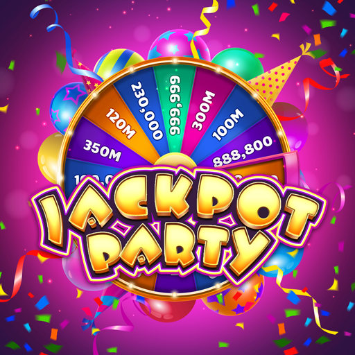 Jackpot Party Casino Games Spin FREE Casino Slots 5019.01 APKModDownload for android