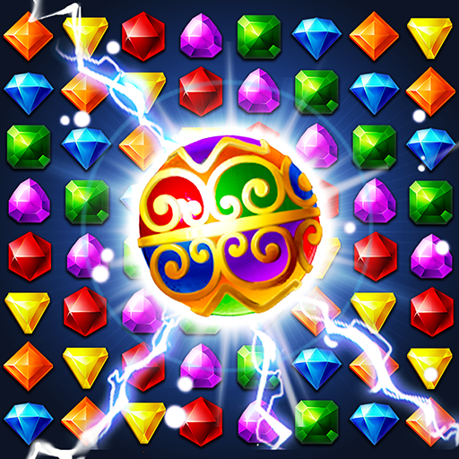 Jewel Hunter Lost Temple 1.3.2 APKModDownload for android