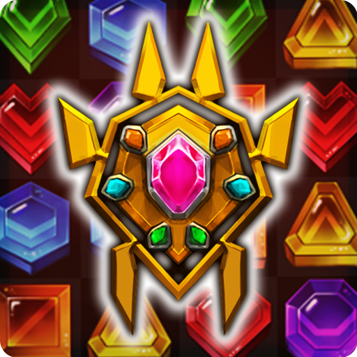 Jewel Sword Immortal temple 1.0.1 APKModDownload for android