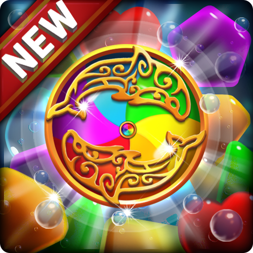 Jewel ocean world Match-3 puzzle 1.0.3 APKModDownload for android