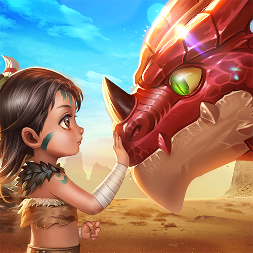 Jurassic Tribes 1.2.30 APKModDownload for android